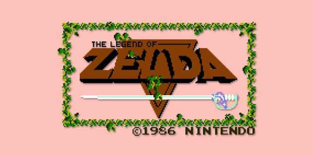 Newsbild zu Reise in die Vergangenheit: Schaut euch dieses liebevoll gestaltete Lösungsbuch zu The Legend of Zelda an