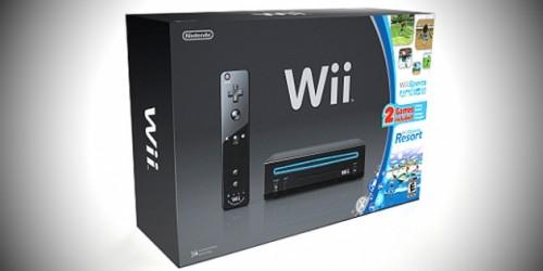 Newsbild zu USA: Neues Bundle und gesenkter Preis für die Nintendo Wii