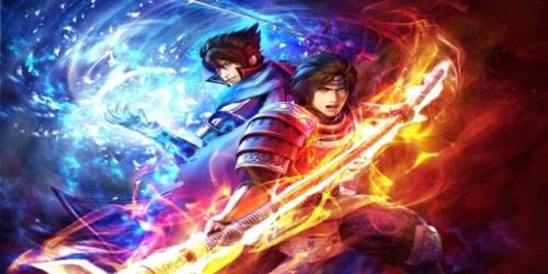 Newsbild zu Japan: Samurai Warriors Chronicles 2nd kommt in den eShop, kostet weniger