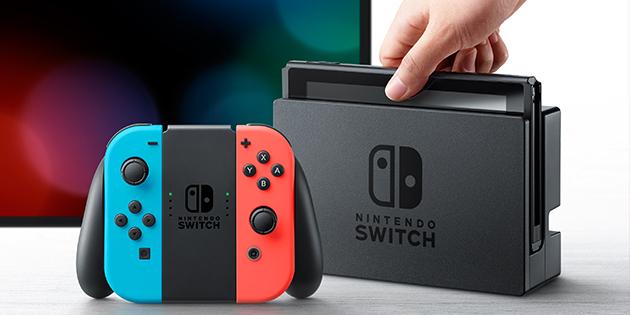 Newsbild zu Coronakrise: Nintendo Switch-Konsolen werden noch weiterhin in den Westen ausgeliefert
