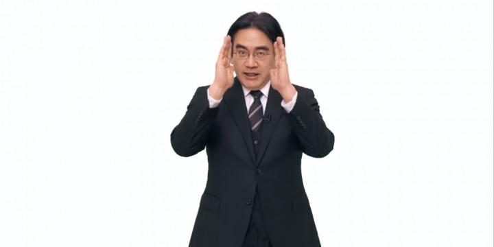 Newsbild zu Jetzt vorbestellen: Ask Iwata: Words of Wisdom from Nintendo's Legendary CEO