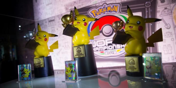 Newsbild zu Pokémon-Weltmeisterschaften in London erneut um ein Jahr verschoben