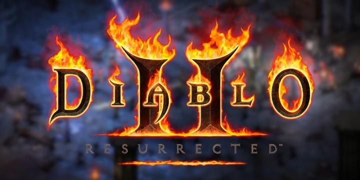 Newsbild zu Diablo II: Resurrected – Die technische Alpha startet noch in dieser Woche für ausgewählte Teilnehmer