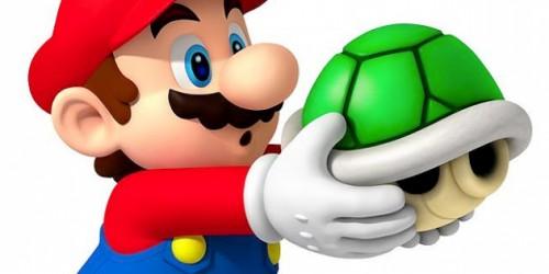 Newsbild zu Mario und Co. auf eurem Schreibtisch - Videomaterial zu Photos with Mario