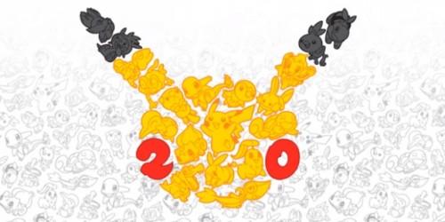 Newsbild zu Die Spiele der Pokémon-Hauptserie konnten sich bisher über 200 Millionen Mal absetzen
