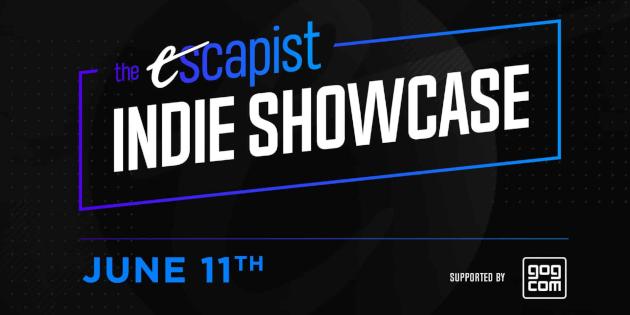 Newsbild zu Gleich werden 70 Indie-Spiele im The Escapist Indie Showcase vorgestellt