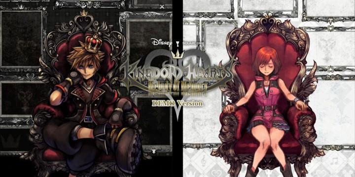 Newsbild zu Kingdom Hearts: Melody of Memory in der Vorschau – Wir haben die Demo für euch getestet!