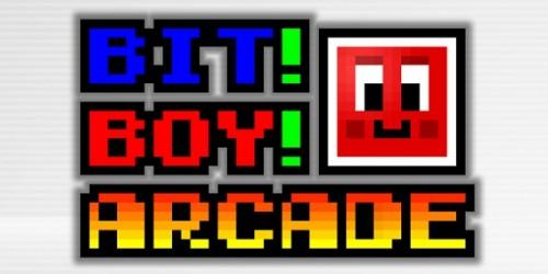 Newsbild zu Alle kommenden Erlöse von Bit Boy!! ARCADE und PUZZLEBOX setup werden an Krebsforschung gespendet