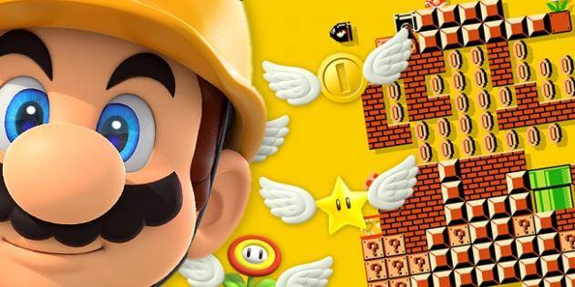 Newsbild zu Rückblick: Das war unsere Super Mario-Themenwoche