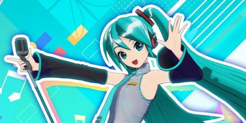 Newsbild zu Nintendo Switch-Spieletest: Hatsune Miku: Project DIVA Mega Mix