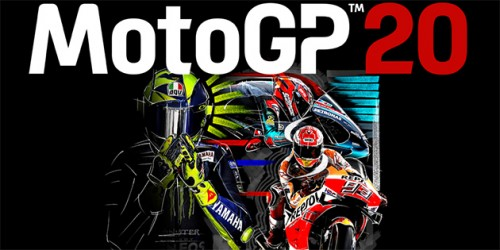 Newsbild zu Nintendo Switch-Spieletest: MotoGP 20