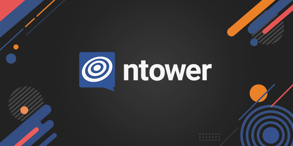 ntower 3.0 Logo