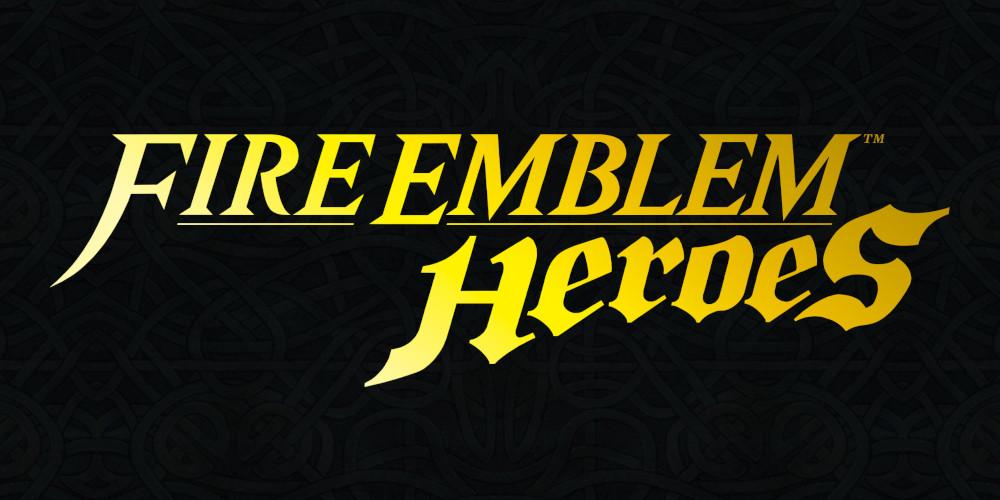Fire Emblem Heroes - Logo