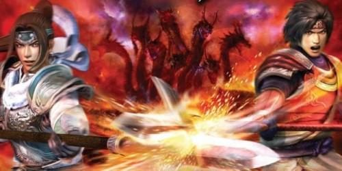 Newsbild zu Wii U-Spieletest: Warriors Orochi 3 Hyper