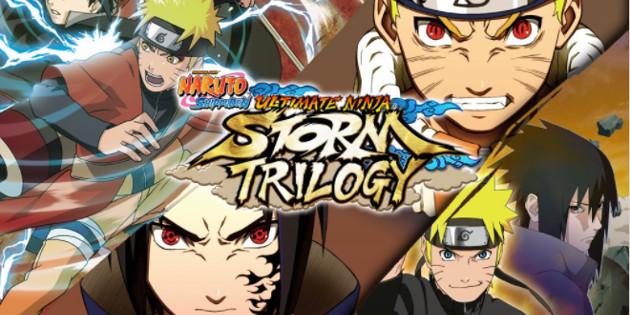 Newsbild zu Naruto Shippuden: Ultimate Ninja Storm Trilogy erscheint auch in Deutschland für Nintendo Switch
