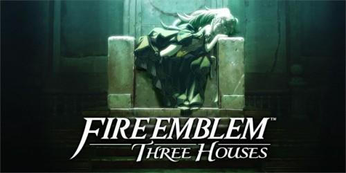 Newsbild zu Nintendo veröffentlicht Trailer mit Pressestimmen zu Fire Emblem: Three Houses