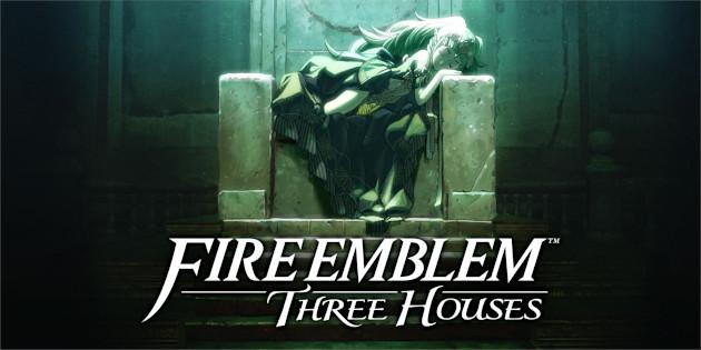 Newsbild zu Nintendo sperrt Soundtrack von Fire Emblem: Three Houses auf YouTube