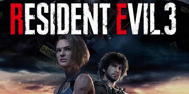 Newsbild zu Gerücht: Resident Evil 3 Remake könnte als Cloud-Version für Nintendo Switch erscheinen