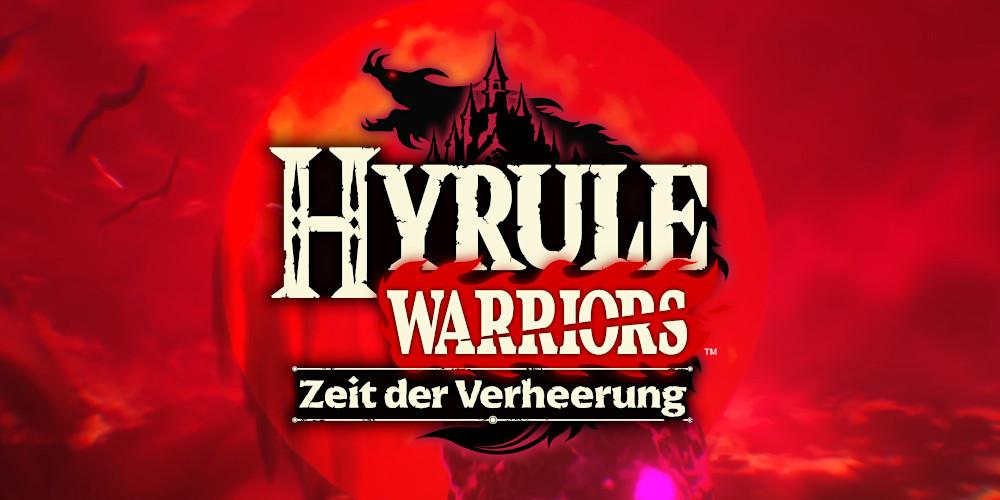 Hinweise Zu Einer Demoversion Von Hyrule Warriors Zeit Der Verheerung Aufgetaucht Ntower Dein Nintendo Onlinemagazin