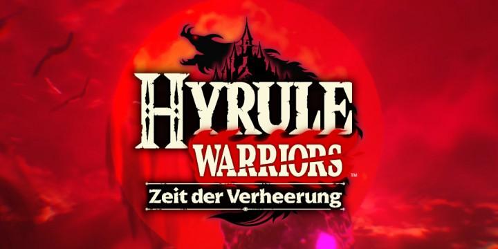 Newsbild zu So bewerten internationale Medien Hyrule Warriors: Zeit der Verheerung für die Nintendo Switch