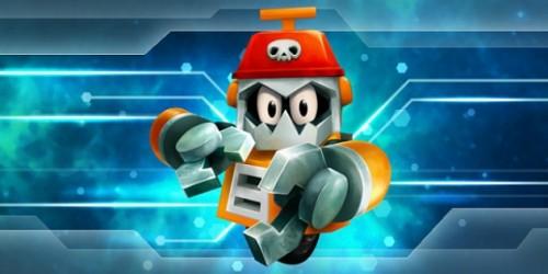 Newsbild zu Wii U eShop-Spieletest: Bombing Bastards