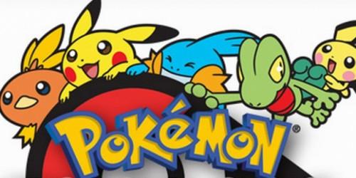 Newsbild zu Wii U Virtual Console-Gameplay: Pokémon Pinball: Rubin & Saphir