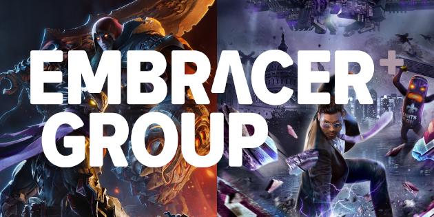 Newsbild zu Embracer Group: Derzeit 118 Spiele bei Konzerngruppe von Deep Silver und THQ Nordic in Entwicklung