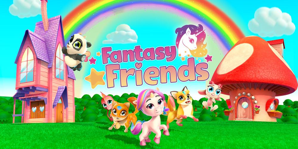 Fantasy Friends