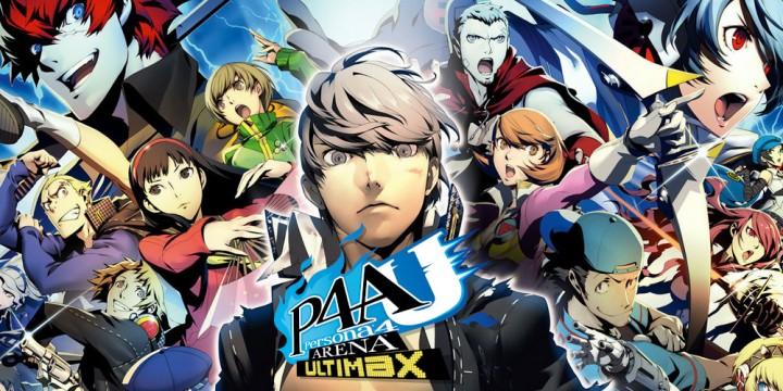Newsbild zu Gerücht: Remaster von Persona 4 Arena Ultimax für moderne Plattformen in Entwicklung