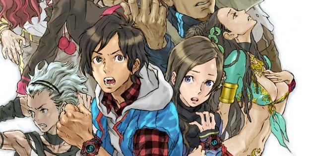 Newsbild zu Schöpfer der Zero Escape-Reihe zeigt Interesse an einer Umsetzung der Trilogie für Nintendo Switch