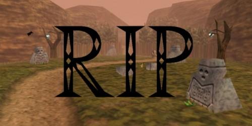 Newsbild zu N64-Themenwoche // Unveröffentlichte N64-Spiele von Nintendo