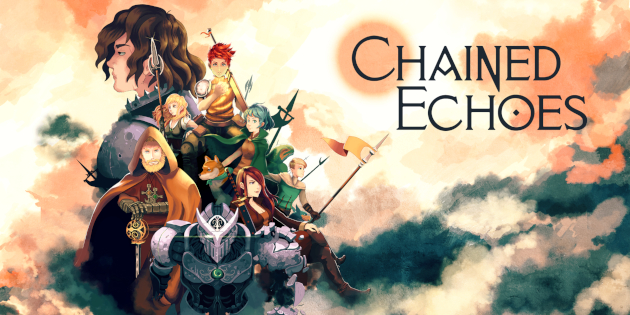 Newsbild zu Rollenspiel Chained Echoes erscheint nächstes Jahr für die Nintendo Switch