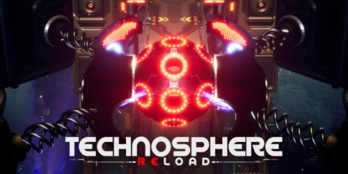 Newsbild zu Nintendo Switch-Spieletest: Technosphere Reload