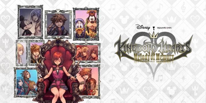 Newsbild zu Gewinnspielauflösung: Diese beiden Teilnehmer haben bei unserem Gewinnspiel zu Kingdom Hearts: Melody of Memory abgestaubt
