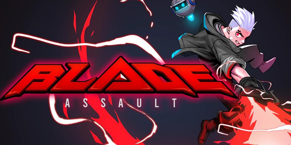 Blade Assault