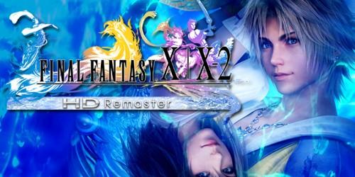 Newsbild zu Nintendo Switch-Spieletest: Final Fantasy X/X-2 HD Remaster