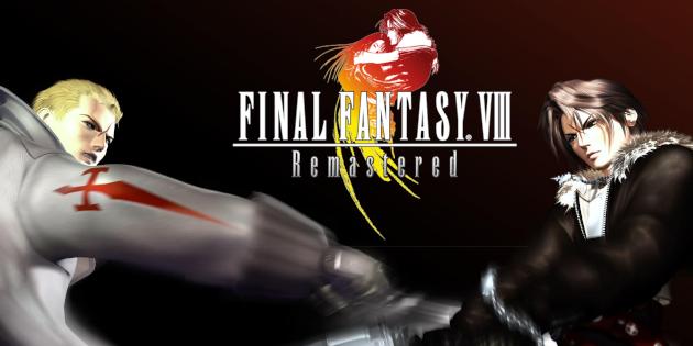 Newsbild zu Final Fantasy VIII Remastered erscheint Anfang September für die Nintendo Switch