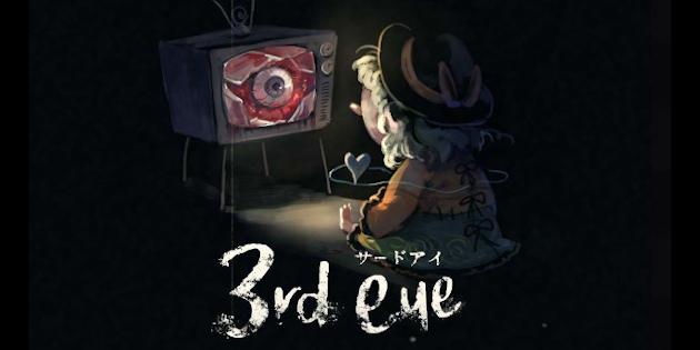 Newsbild zu Das düstere Horror-Adventure 3rd Eye erscheint noch dieses Jahr für die Nintendo Switch