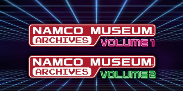 Newsbild zu Nintendo Switch-Spieletest: Namco Museum Archives