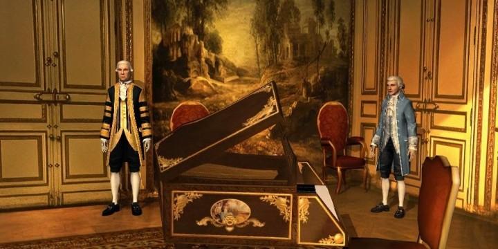 Newsbild zu Schlüpft in die Haut des Musikgenies: Mozart Requiem wird für die Nintendo Switch erscheinen