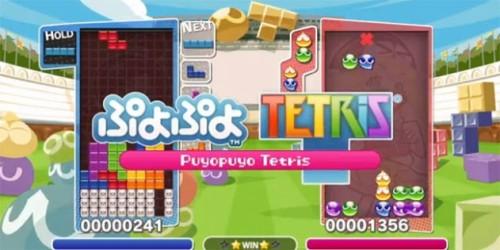 Newsbild zu Puyopuyo Tetris für 3DS und Wii U enthüllt