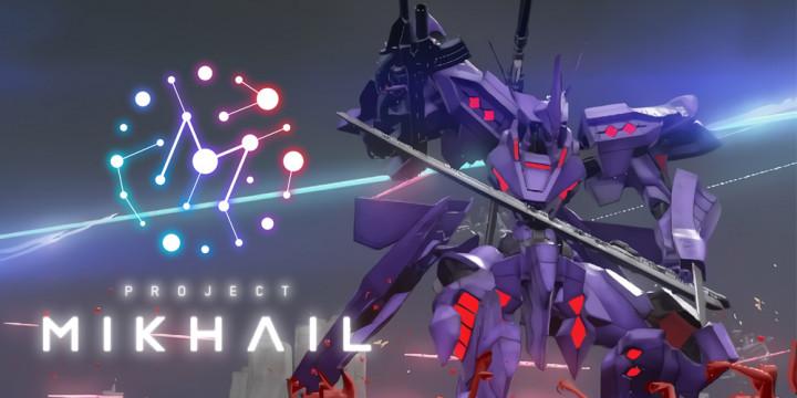 Newsbild zu Ein alternatives Ende – Neues Gameplay-Video zu Project MIKHAIL zeigt den Story- und PvP-Modus