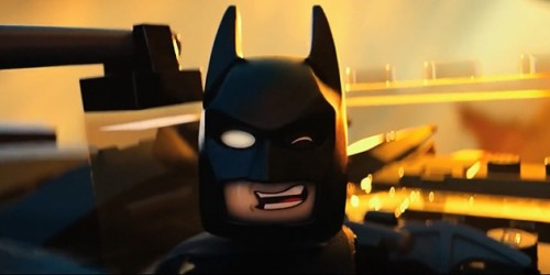 Newsbild zu Deutscher Ankündigungstrailer und Release-Datum von The LEGO Movie Videogame erschienen