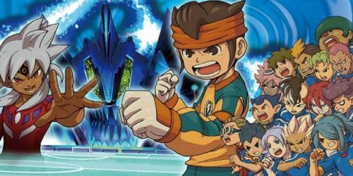 Newsbild zu 3DS-Spieletest: Inazuma Eleven 3: Team Oger greift an!