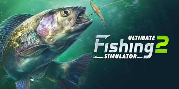 Newsbild zu Nachfolger des erfolgreichen Ultimate Fishing Simulators wird auch für Nintendo Switch erscheinen