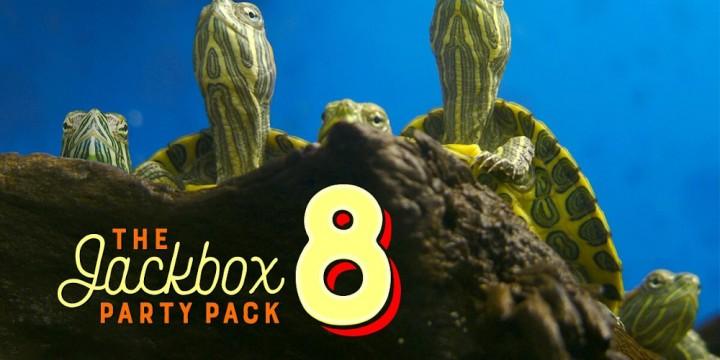 """Newsbild zu The Jackbox Party Pack 8: Details zum zweiten Spiel """"The Poll Mine"""" veröffentlicht"""