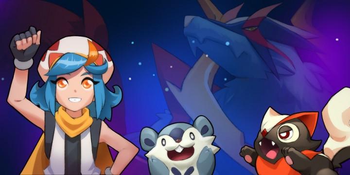Newsbild zu Nexomon bläst im kommenden Monat zur munteren Monsterjagd