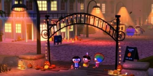 Newsbild zu Costume Quest 2 erscheint diesen Donnerstag im eShop der Wii U