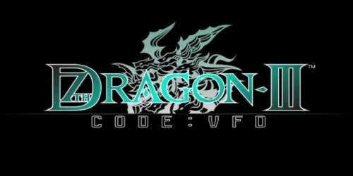 Newsbild zu Neuer Trailer zu 7th Dragon III Code: VFD veröffentlicht