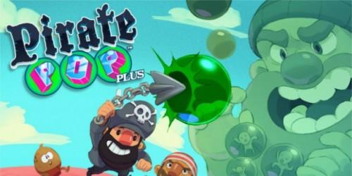 Newsbild zu Pirate Pop Plus erscheint für Wii U und New Nintendo 3DS